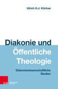 Diakonie und Öffentliche Theologie