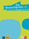 Die Deutschprofis: Lehrerhandbuch; Bd.A2