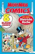 Micky Maus Comics - Nr.34