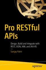 Pro RESTful APIs