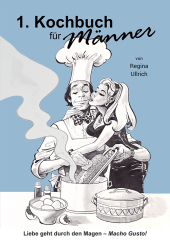 1. Kochbuch für Männer