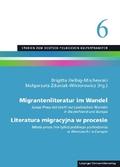 Migrantenliteratur im Wandel / Literatura migracyjna w procesie