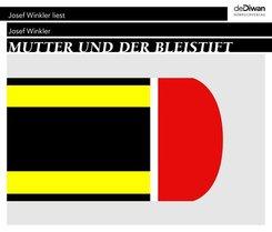 Mutter und der Bleistift - Abschied von der Mutter, 3 Audio-CDs