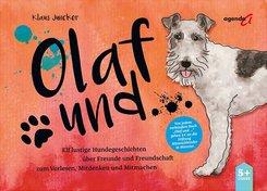 Olaf und...