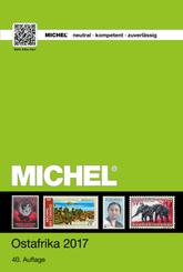 MICHEL Ostafrika 2017