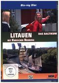 Das Baltikum - Litauen mit Kurischer Nehrung, Blu-ray