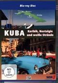 Kuba - Karibik, Nostalgie und weiße Strände, Blu-ray