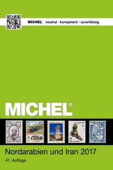 MICHEL Nordarabien und Iran 2017