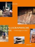 Kalligraphische Reise