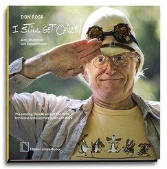Don Rosa 'I STILL GET CHILLS'