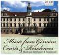 Music from German Courts & Residences /; 881 Min.
