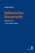 Italienisches Steuerrecht