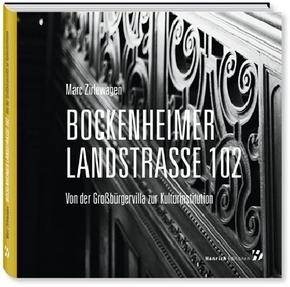 Bockenheimer Landstrasse 102