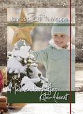 Jahreszeiten-Mappe: Mein zauberhafter Kita-Advent