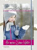 JahresZeiten-Mappe: Alle-meine-Sinne-Winter