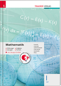 Mathematik I HLT, m. CD-ROM