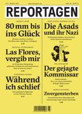 Reportagen - Bd.33