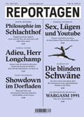 Reportagen - Bd.34