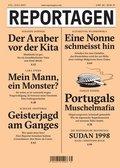 Reportagen - Bd.35