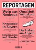Reportagen - Bd.38
