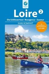 Kanu Kompakt Loire - Bd.2