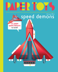 Paper Toys - Speed Demons