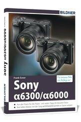 Sony alpha 6300 / 6000