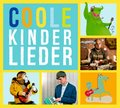 Coole Kinderlieder, 1 Audio-CD