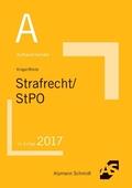 Strafrecht / StPO