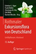 Exkursionsflora von Deutschland: Exkursionsflora von Deutschland; 3