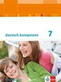 deutsch.kompetent, Ausgabe für Baden-Württemberg: 7. Klasse, Schülerbuch; Bd.3