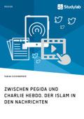 Zwischen Pegida und Charlie Hebdo