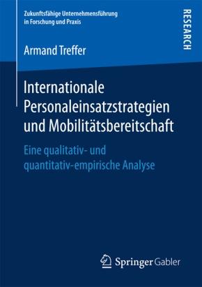 Internationale Personaleinsatzstrategien und Mobilitätsbereitschaft