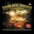 Sherlock Holmes Chronicles - Die Entführung aus der Klosterschule, 1 Audio-CD