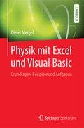 Physik mit Excel und Visual Basic