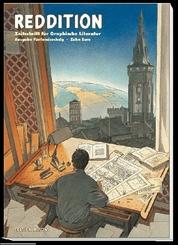 Reddition - Zeitschrift für Graphische Literatur - Bd.65