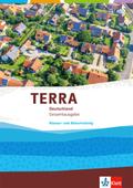 TERRA Deutschland Gesamtausgabe, Klausur- und Abiturtraining