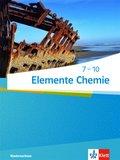 Elemente Chemie, Ausgabe Niedersachsen (2015): 7.-10. Klasse, Schülerbuch