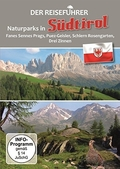 Der Reiseführer: Südtirol, 1 DVD