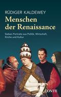 Menschen der Renaissance