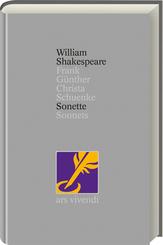 Gesamtausgabe: Sonette / Sonnets