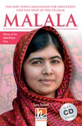 Malala, mit 1 Audio-CD