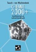 Chemie 2000+, Ausgabe Nordrhein-Westfalen Sekundarstufe II: Qualifikationsphase, Lehrerhandbuch