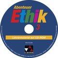 Abenteuer Ethik, Gymnasium Hessen: Jahrgangsstufen 9/10, Lehrermaterial, CD-ROM; .3