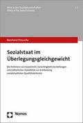 Sozialstaat im Überlegungsgleichgewicht