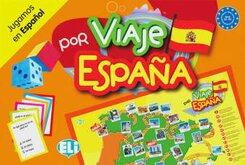 Viaje por España (Spiel)