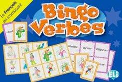 Bingo verbes (Spiel)