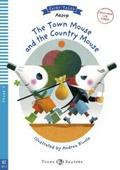 The Town Mouse and the Country Mouse, m. Multi-ROM