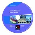 Kolleg Politik und Wirtschaft, Ausgabe Baden-Württemberg: Lehrermaterial, 1 CD-ROM