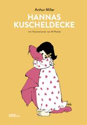 Hannas Kuscheldecke